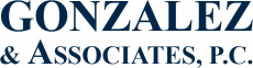 Gonzalez and Associates Logo
