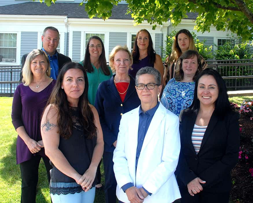Gonzalez and Associates Staff